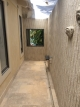 maui jims outdoor shower